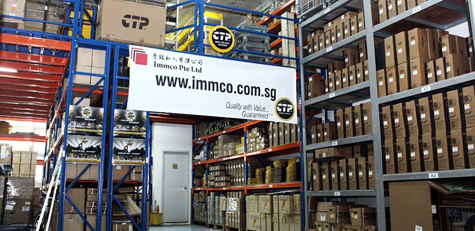 Immco Pte Ltd   LinkedIn