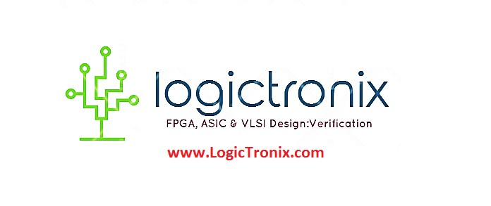 LogicTronix [An FPGA Design & Machine Learning Company
