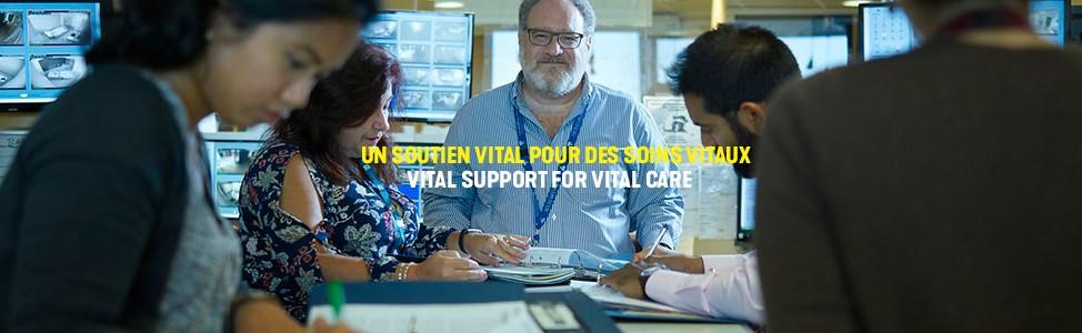 La Fondation de l'Hôpital général de Montréal - The Montreal