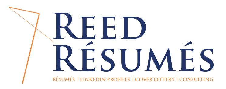 Reed Résumés | LinkedIn