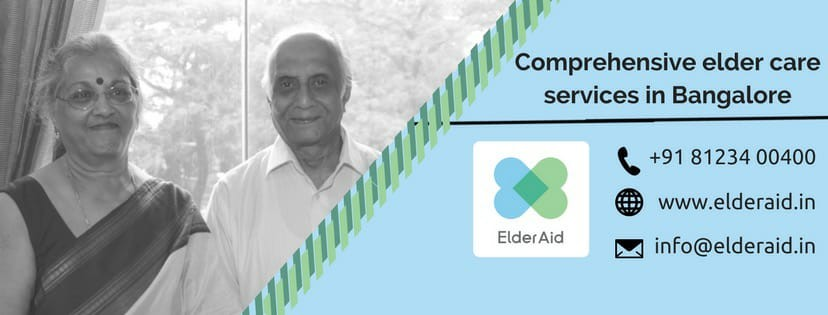 ElderAid Wellness Private Limited | LinkedIn