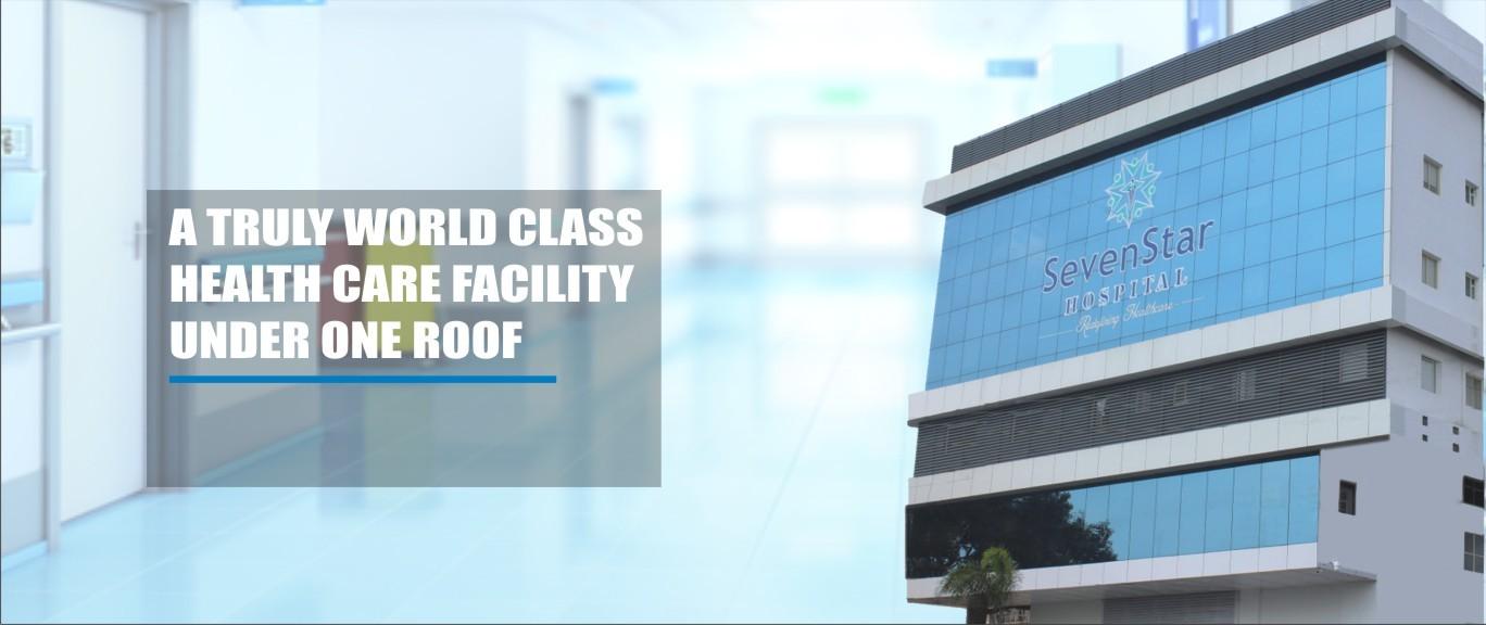 SevenStar Hospital,Nagpur(MH) | LinkedIn