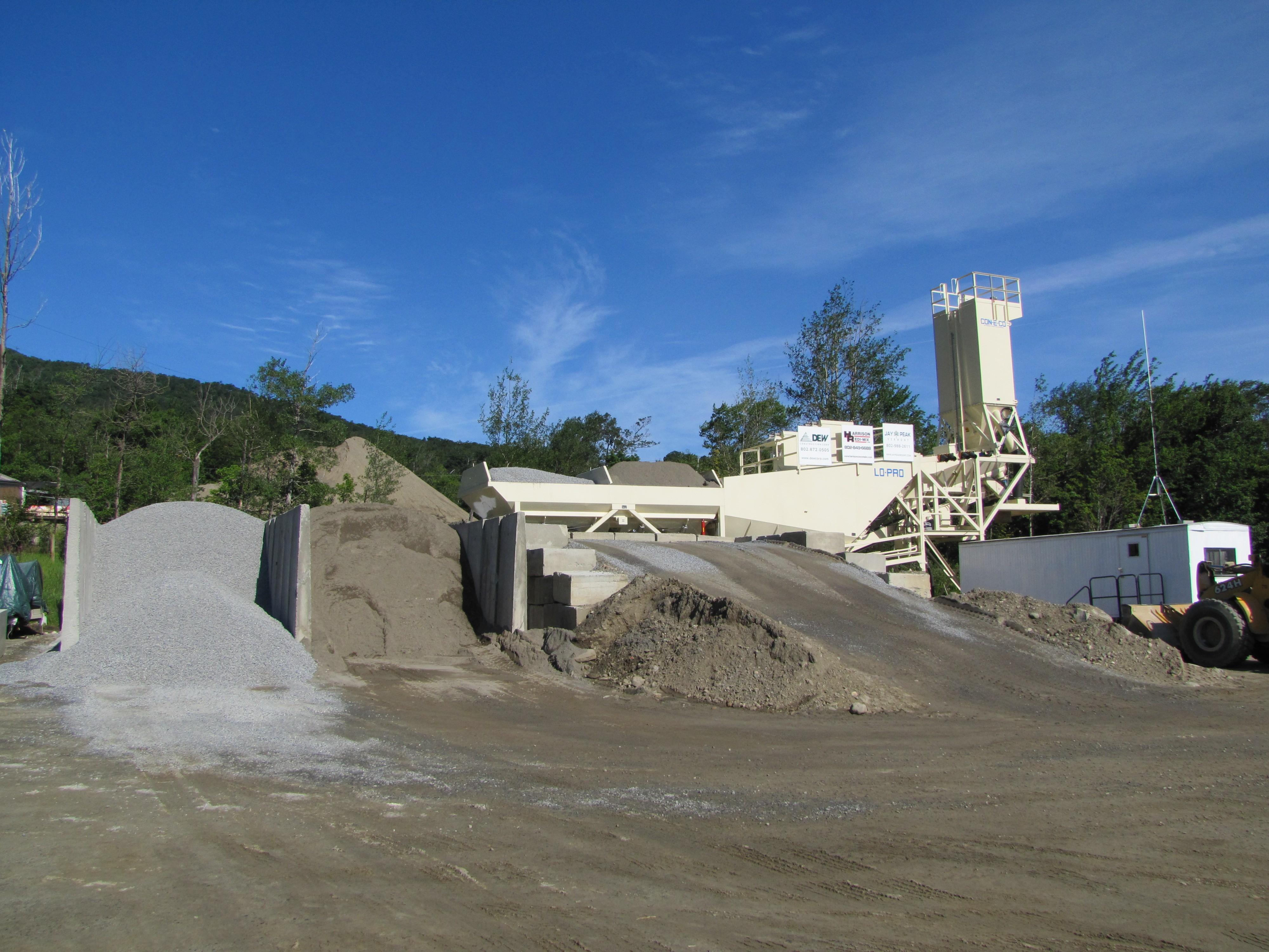 Mid Atlantic Concrete Equipment, Inc  | LinkedIn