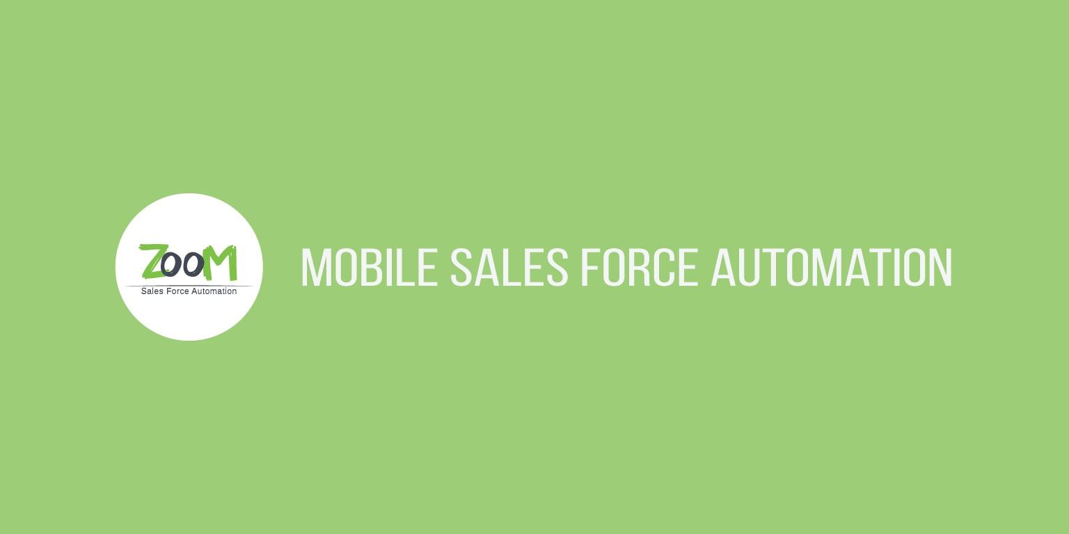 Mobile Sales Force Automation | LinkedIn