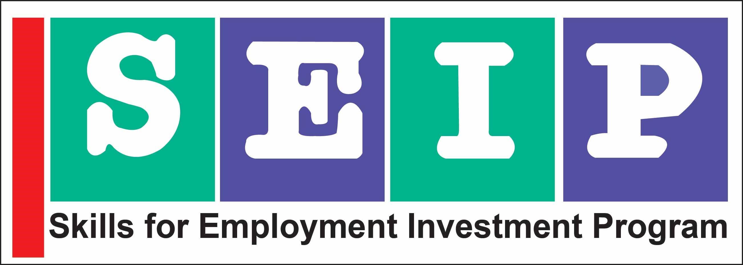 Skills for Employment Investment Program (SEIP)   LinkedIn