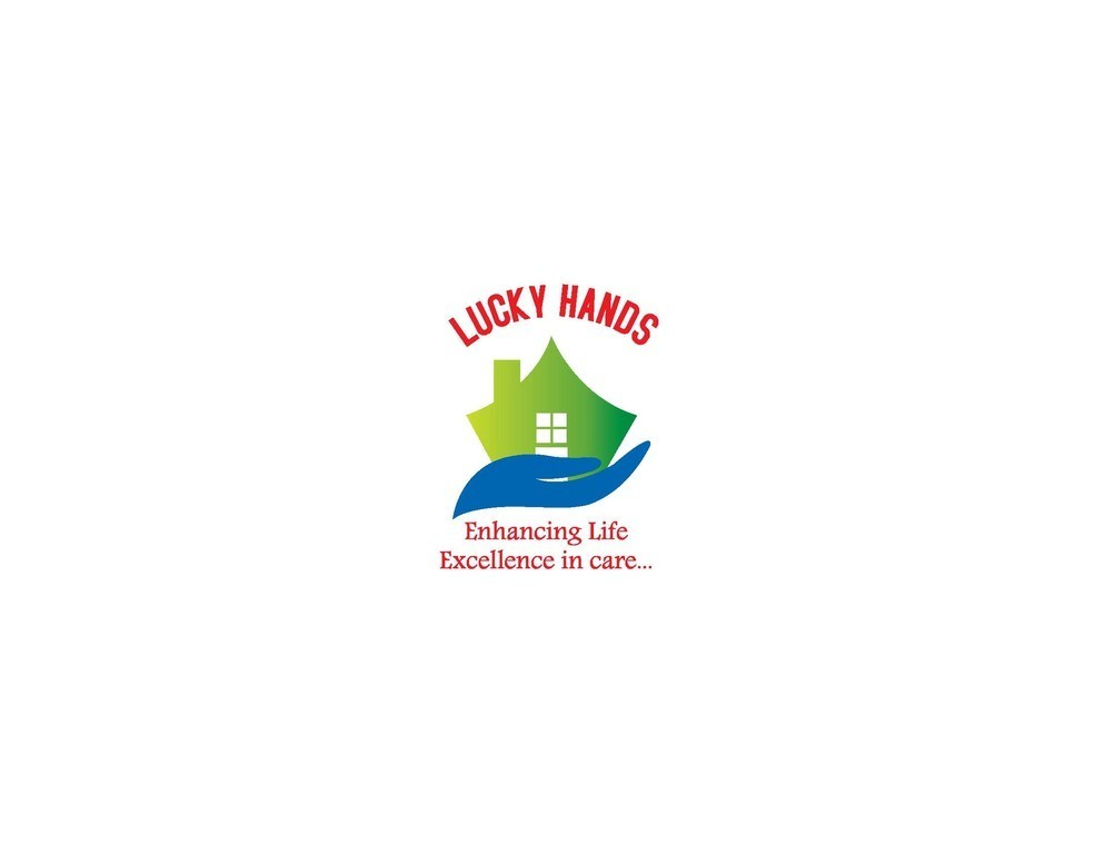 Tremendous Lucky Hands Home Health Care India Pvt Ltd Linkedin Download Free Architecture Designs Scobabritishbridgeorg