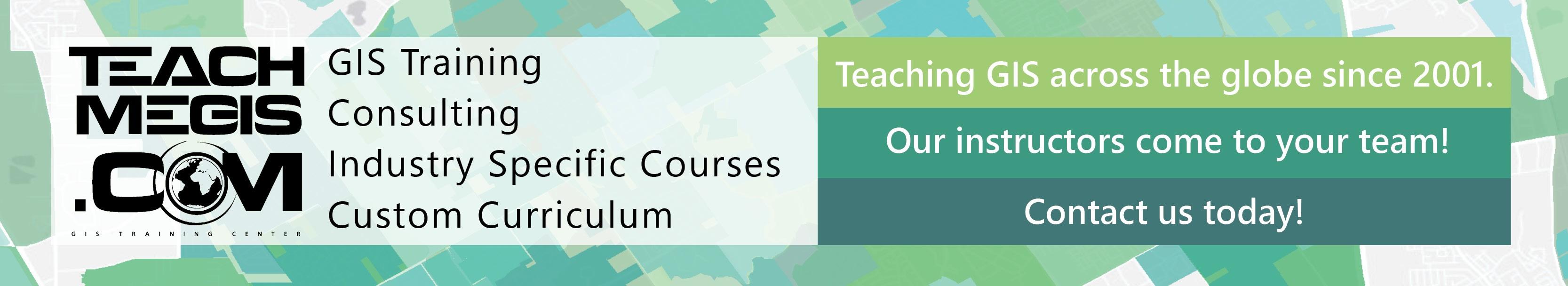 TeachMeGIS | LinkedIn