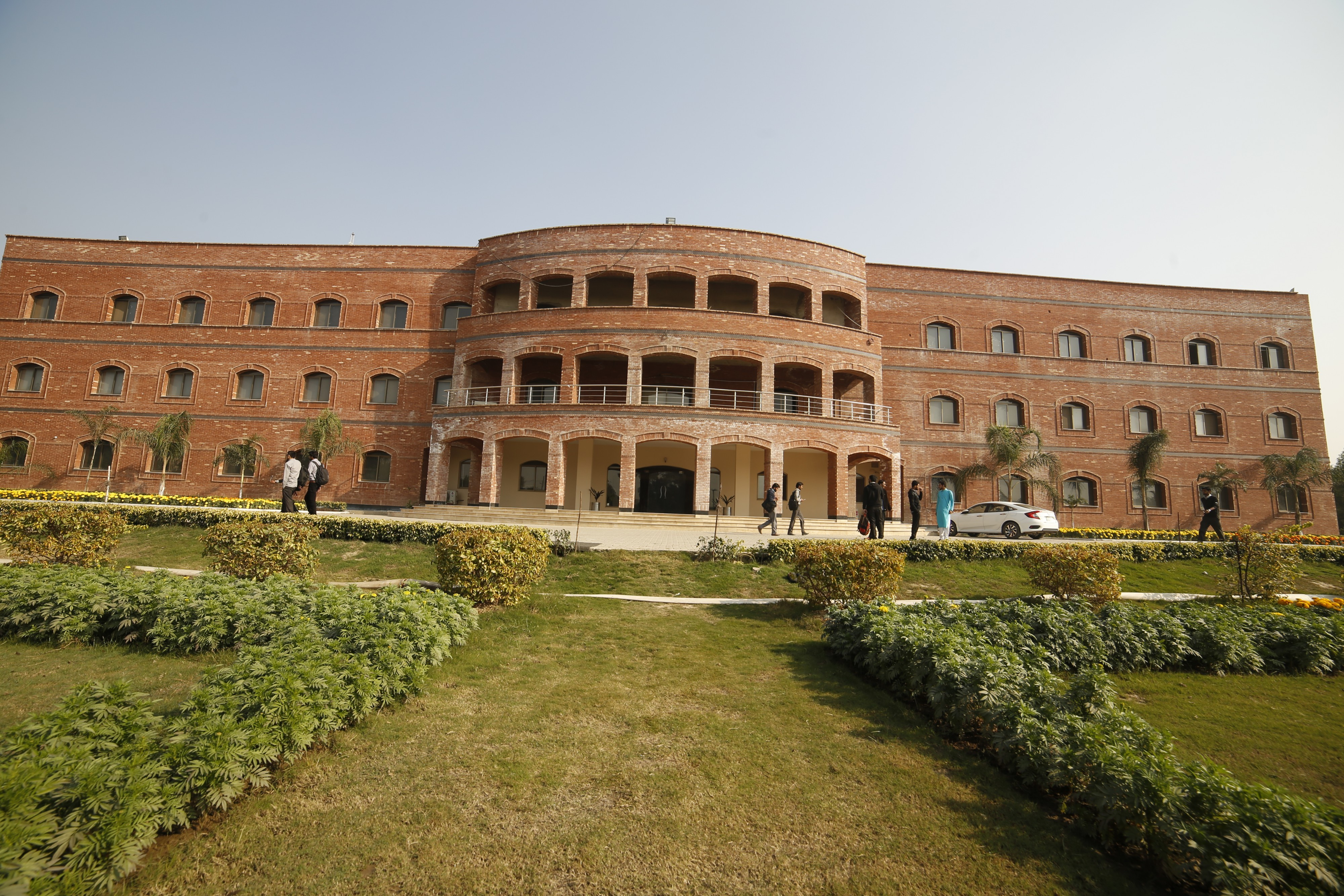 Riphah International University Lahore | LinkedIn