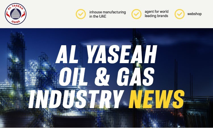 AL Yaseah Oil & Gas Industry Supplies & Services | LinkedIn