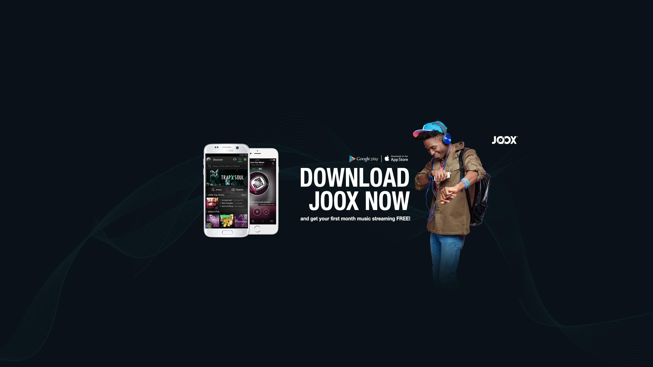 JOOX South Africa | LinkedIn