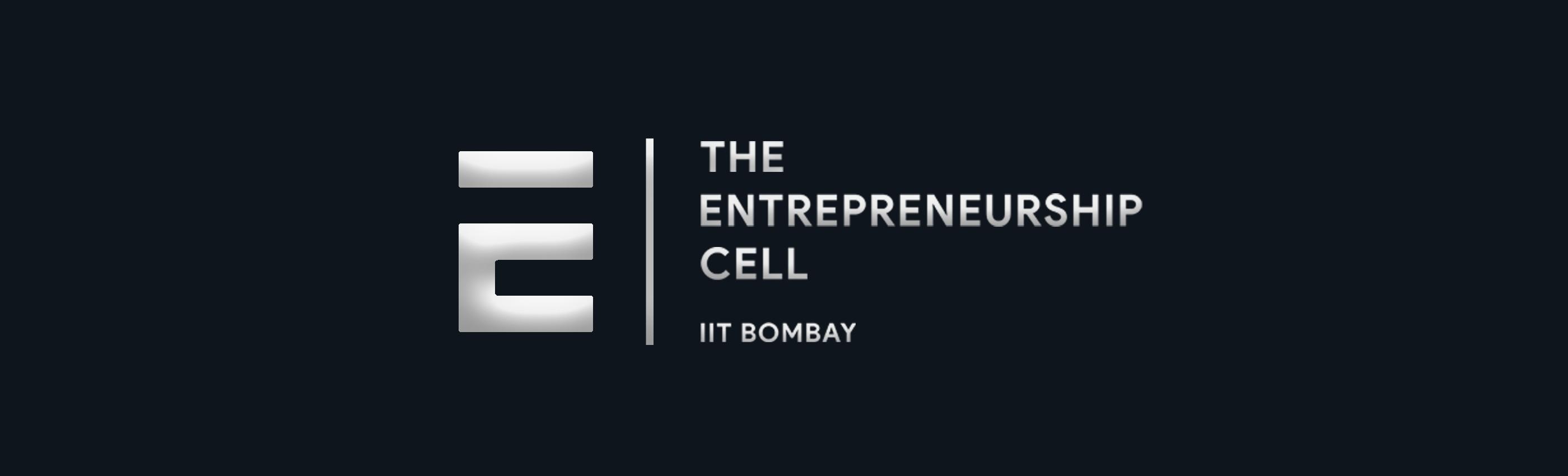 E-Cell, IIT Bombay | LinkedIn