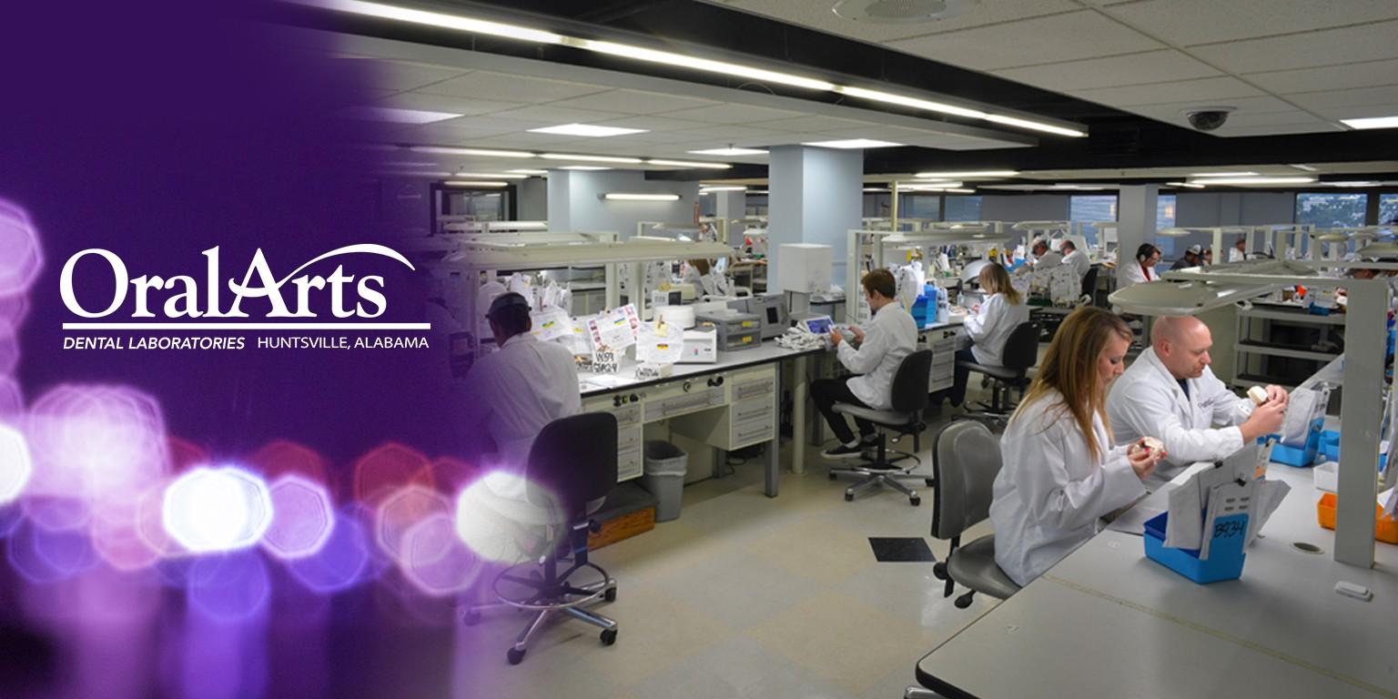 Oral Arts Dental Laboratories, Inc | LinkedIn