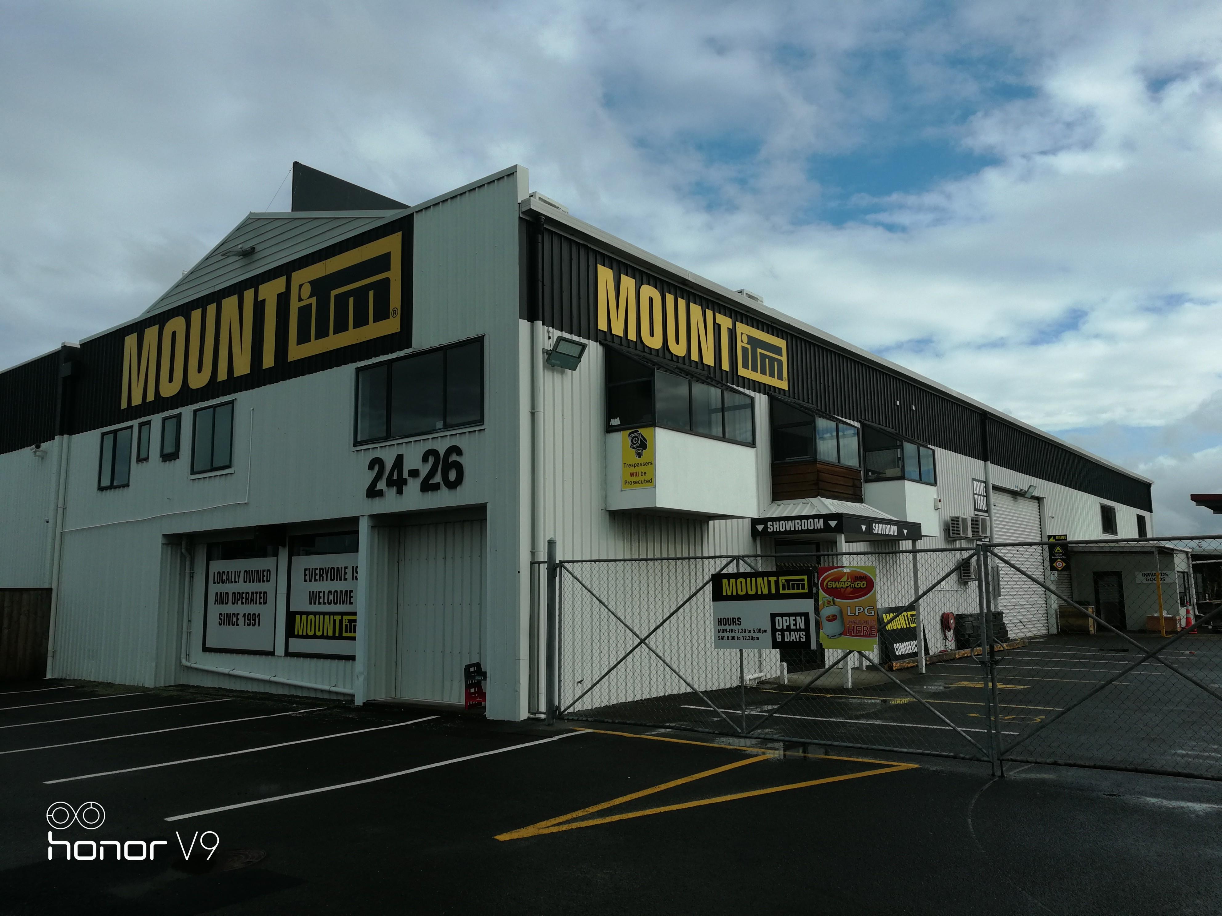 Oregon Building Supplies Ltd | LinkedIn