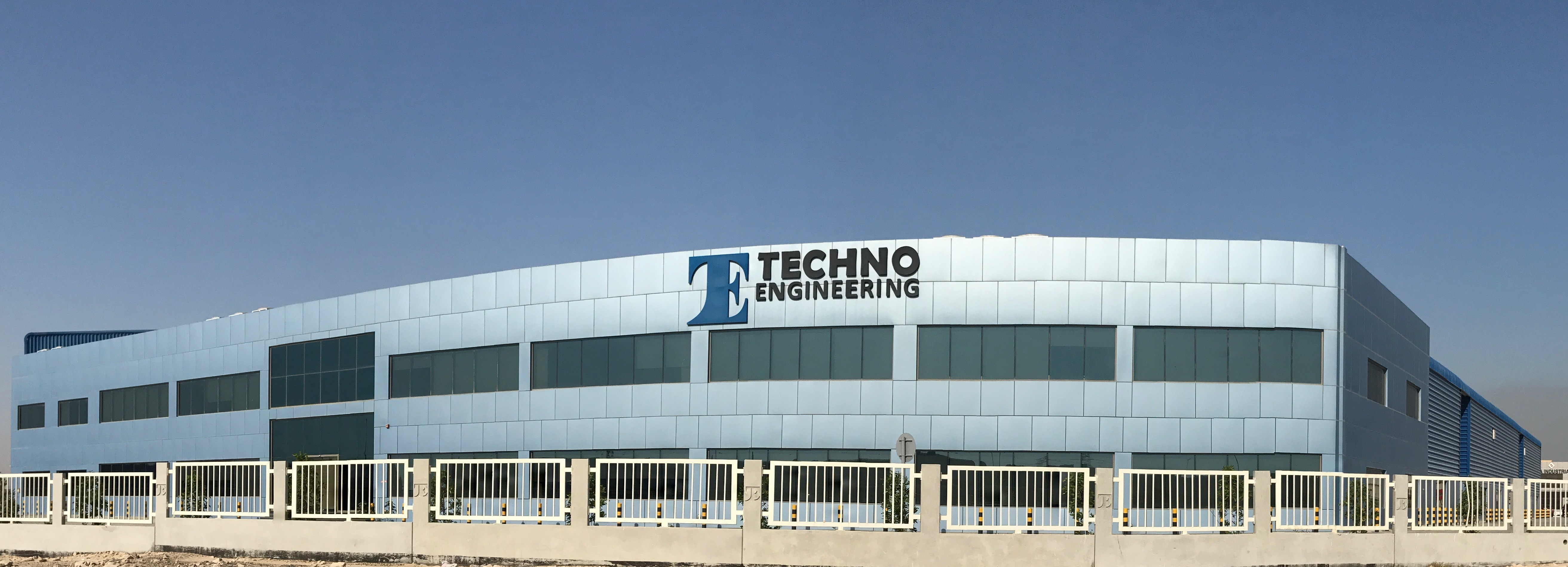 Techno Engineering Services Pvt Ltd | LinkedIn