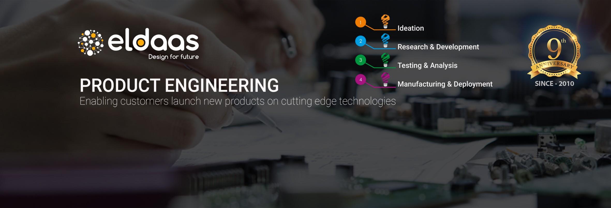 ELDAAS Technologies Pvt  Ltd    LinkedIn