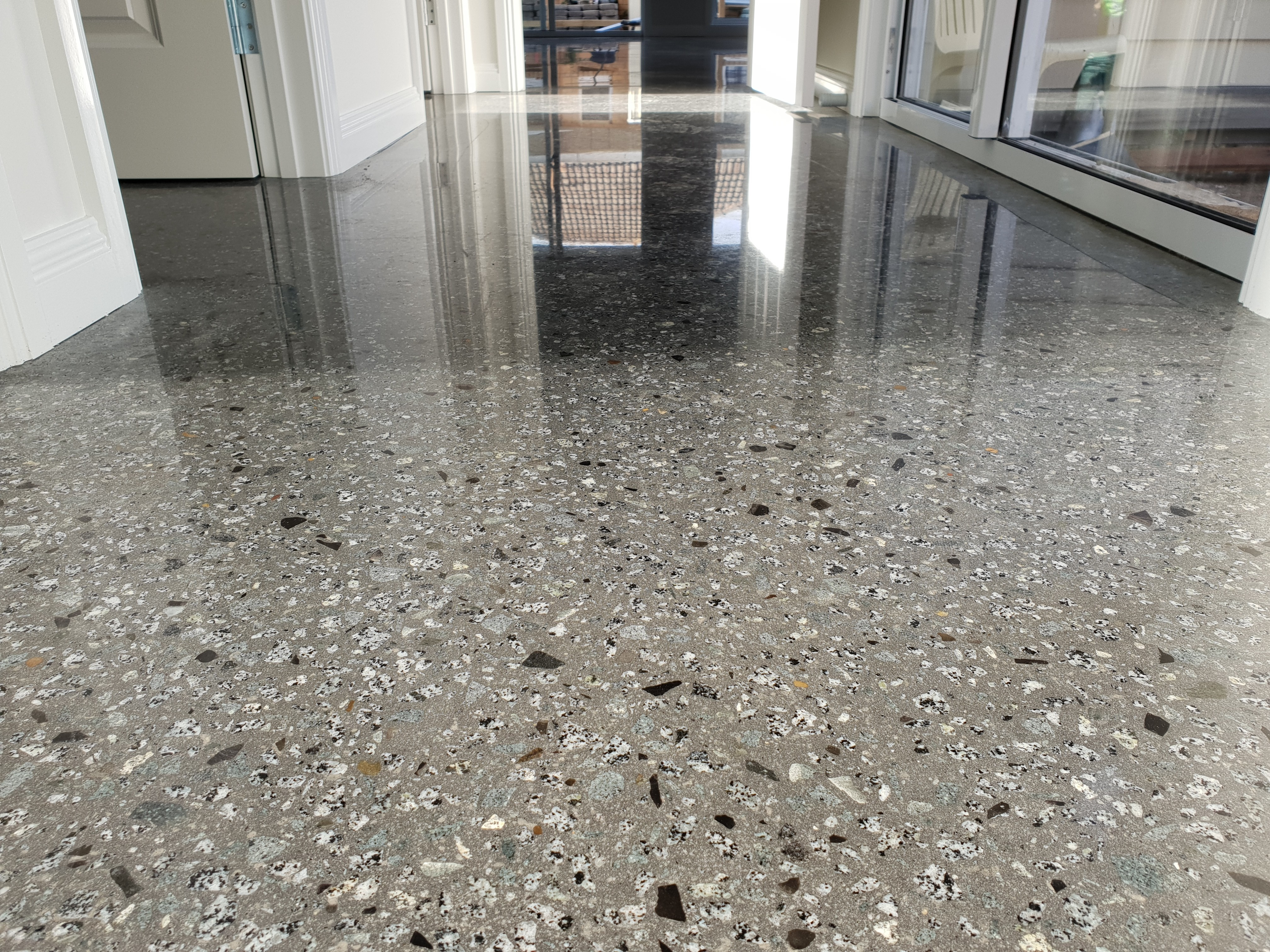 GALAXY Concrete Polishing & Grinding | LinkedIn
