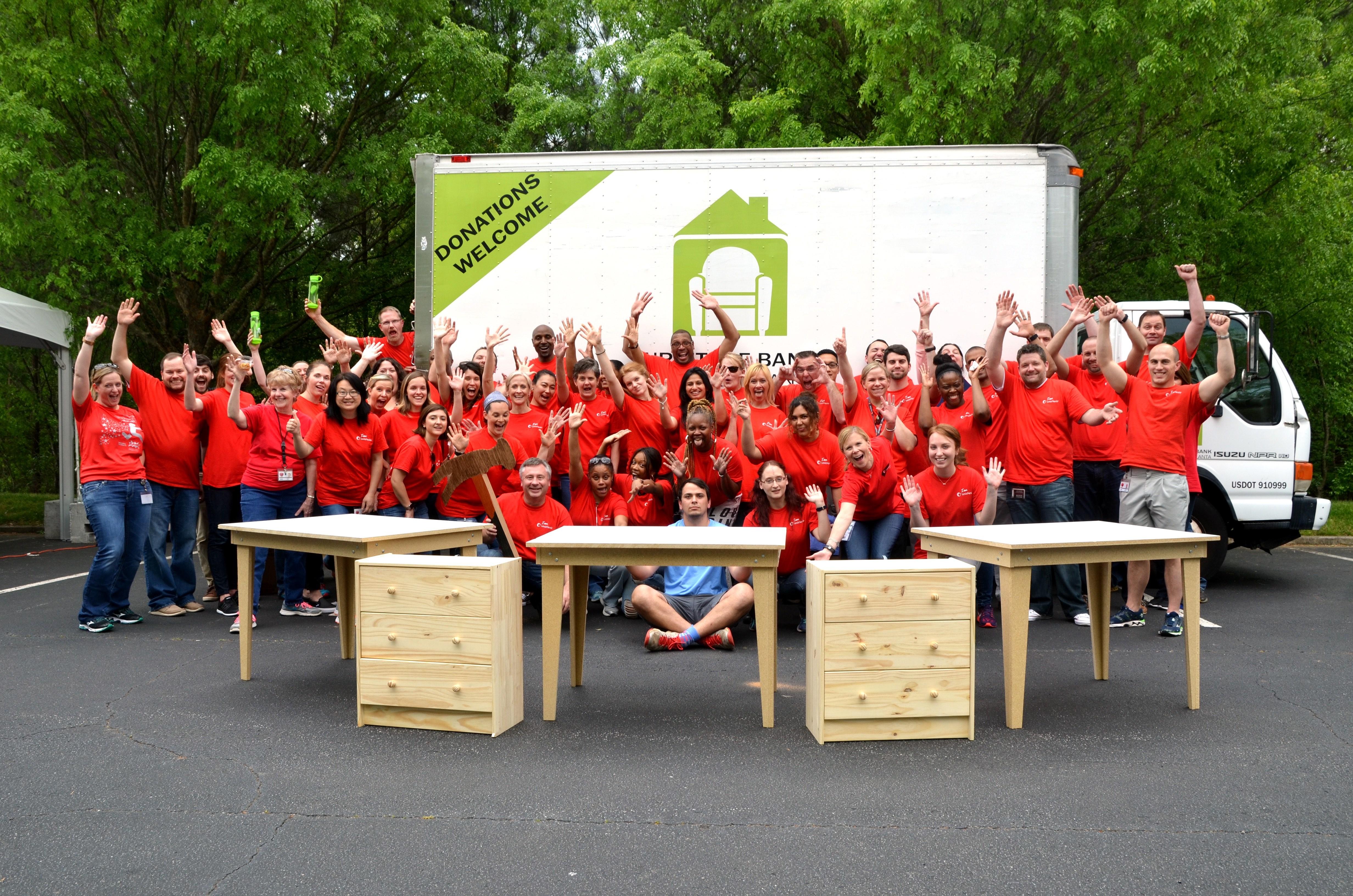 Furniture Bank Of Metro Atlanta Linkedin