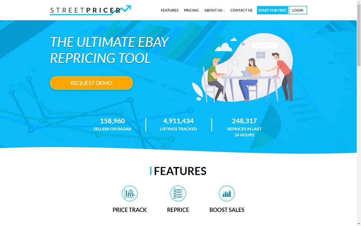 StreetPricer - the ultimate eBay repricer | LinkedIn