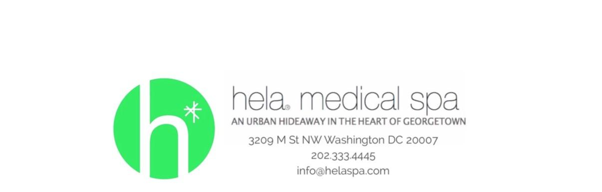Hela Medical Spa Georgetown | LinkedIn