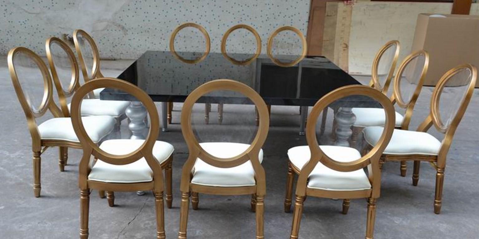 Wedding Chair Rental Supplier Linkedin