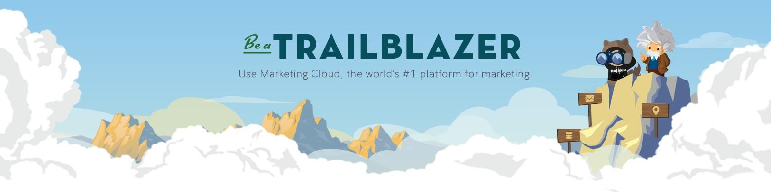 Salesforce Marketing Cloud | LinkedIn