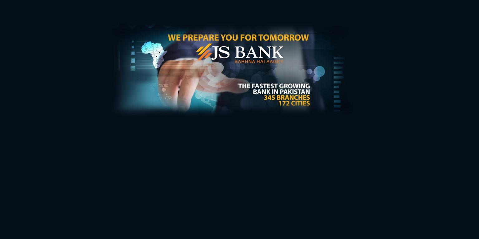 JS Bank | LinkedIn