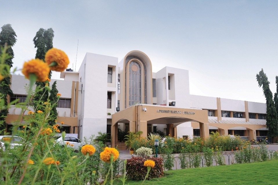 University of Hyderabad   LinkedIn