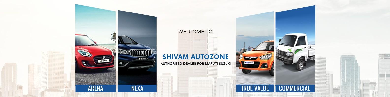 Shivam Autozone (India) Pvt  Ltd | LinkedIn
