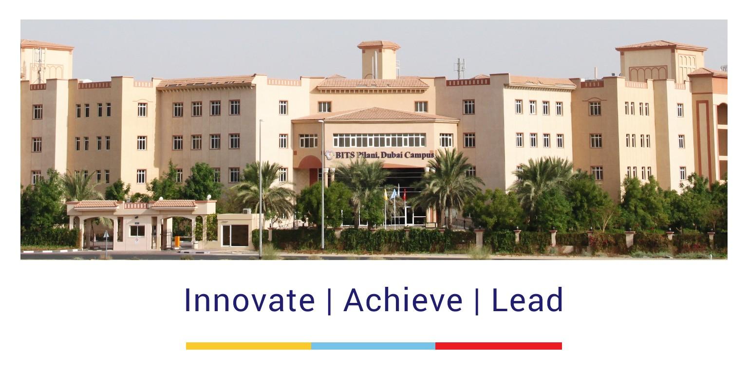 Birla Institute Of Technology and Science, Pilani Dubai
