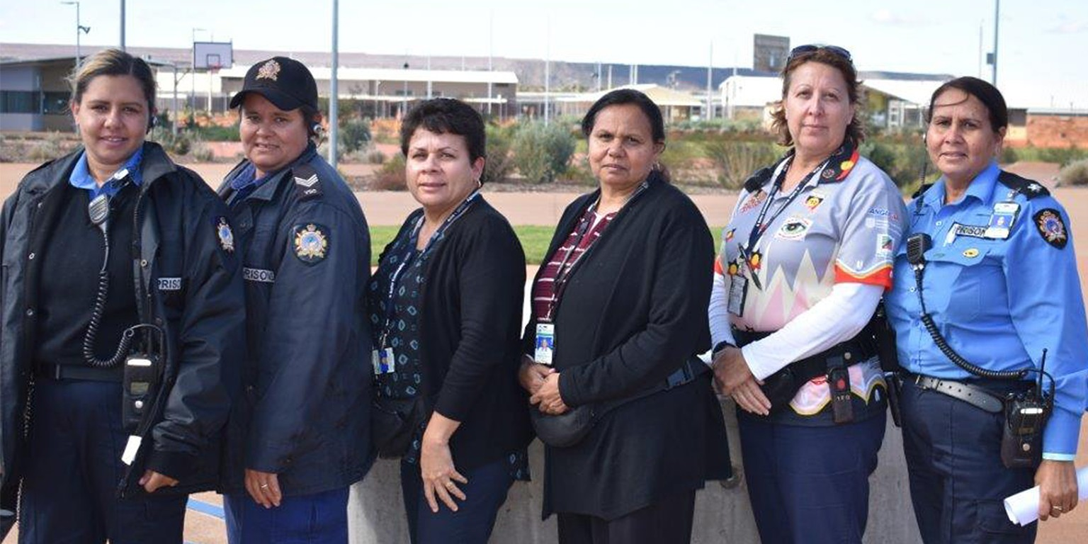 Department of Corrective Services | LinkedIn