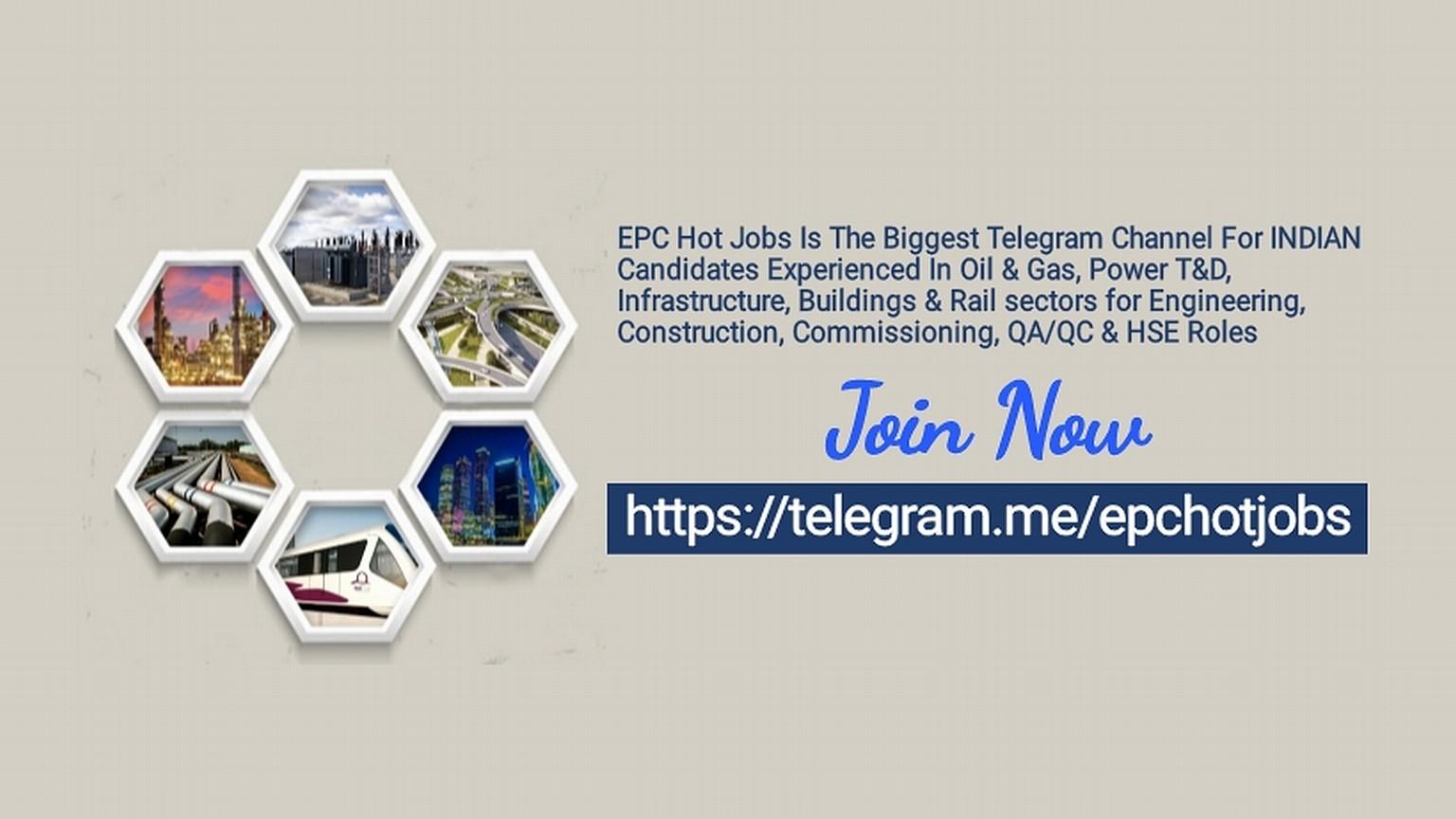 EPC Hot Jobs   LinkedIn