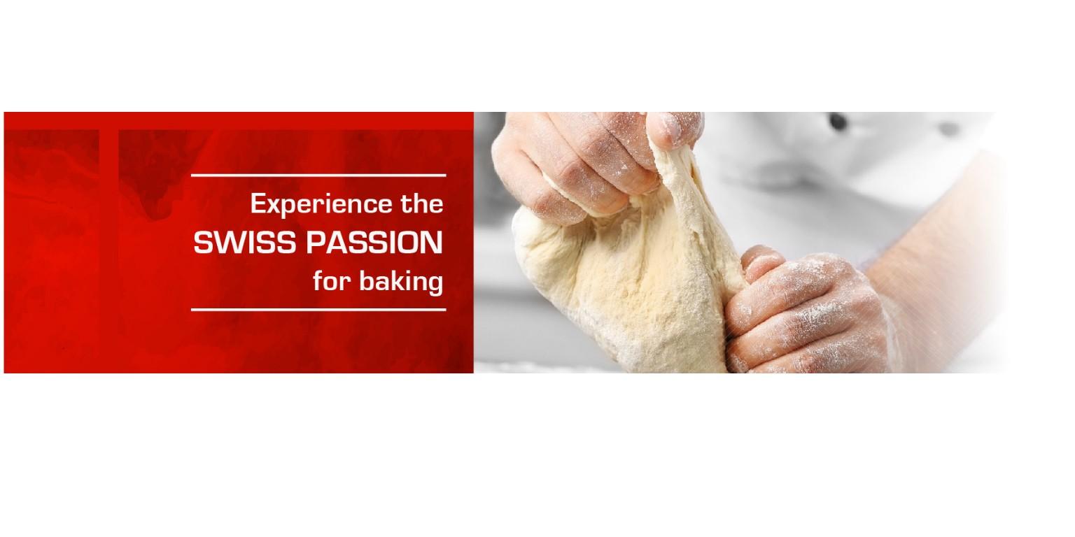 Swiss Bake Ingredients Pvt  Ltd | LinkedIn