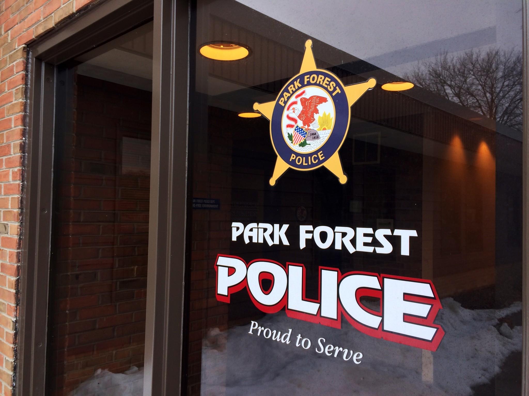 Park Forest Police Department | LinkedIn