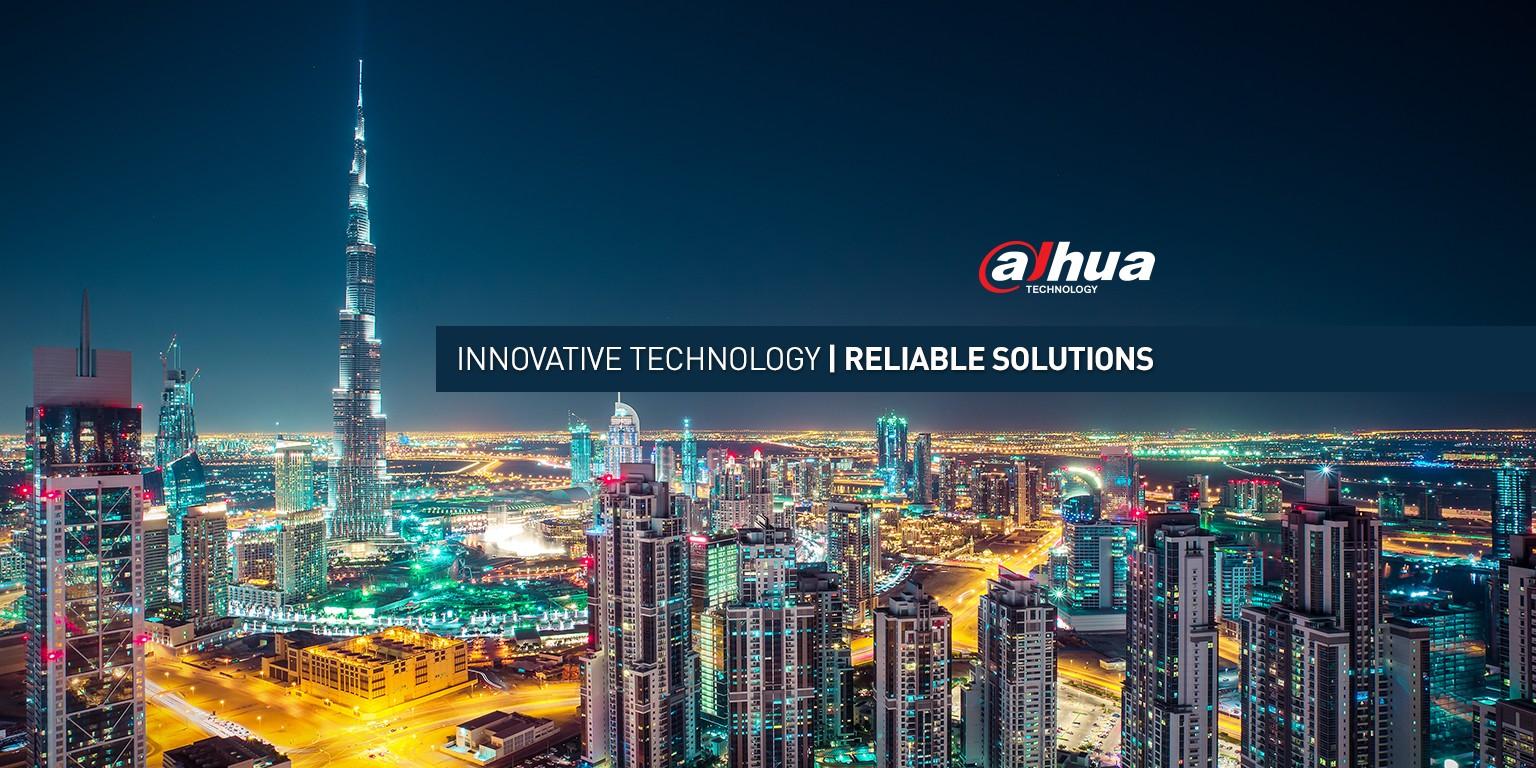 Dahua Technology MENA   LinkedIn
