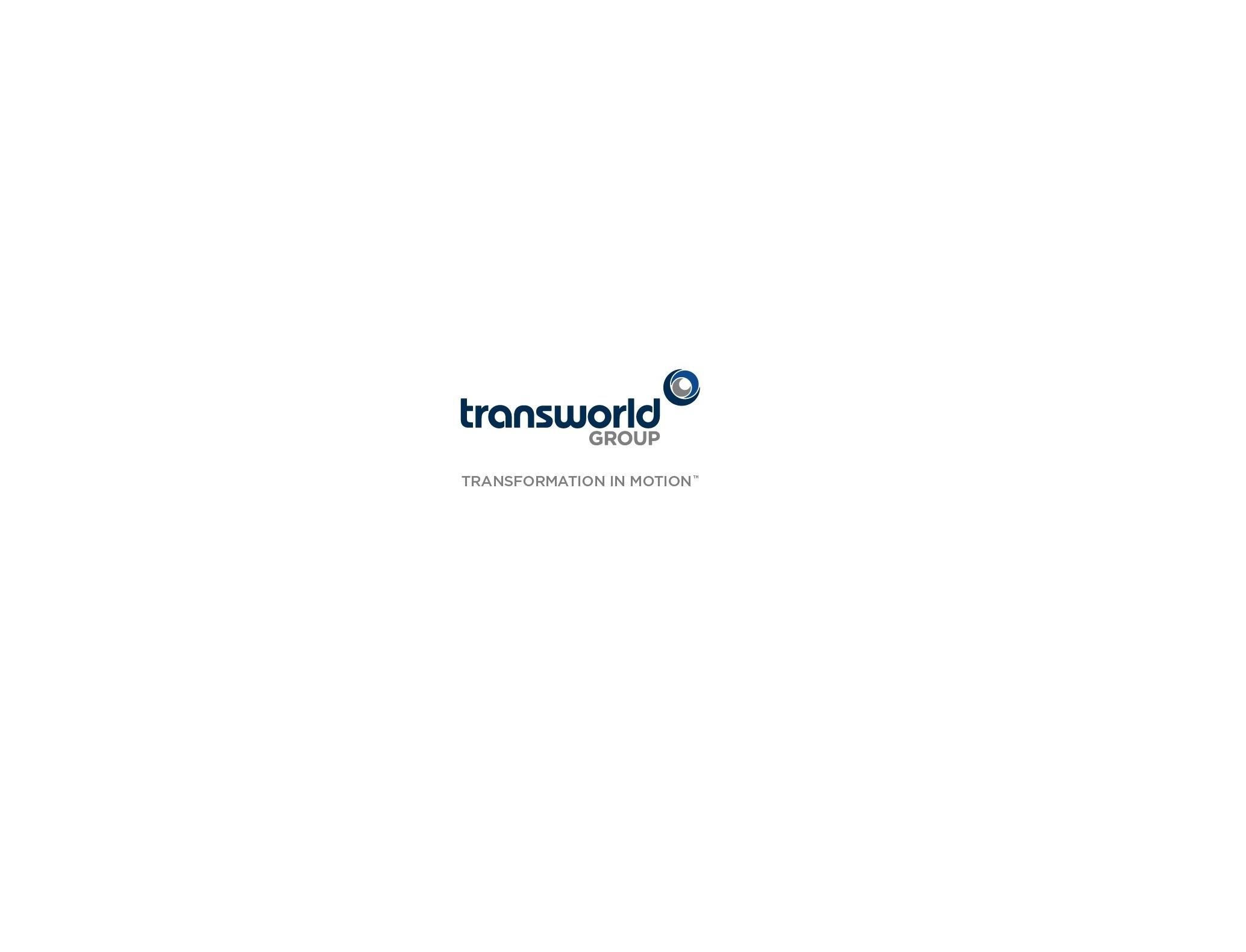 Transworld Group of Companies | LinkedIn