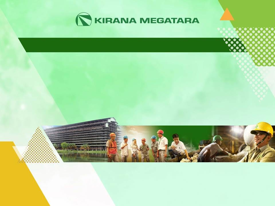 PT  Kirana Megatara Tbk   LinkedIn