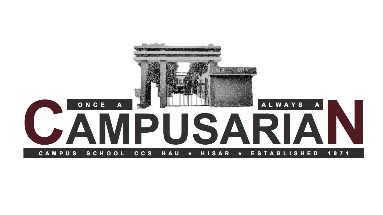 Campus School CCS HAU Hisar | LinkedIn