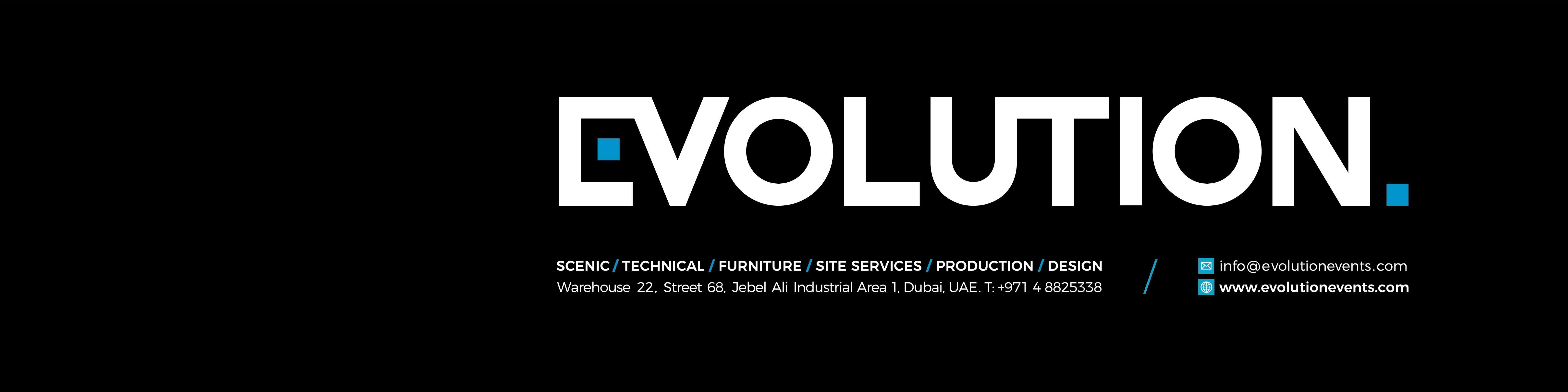 Evolution Live Event Management LLC | LinkedIn