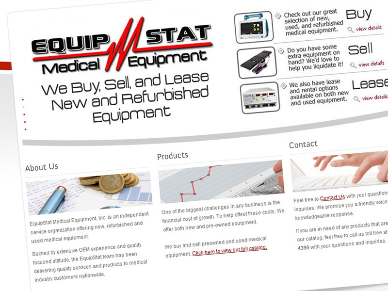 EquipStat Medical Equipment | LinkedIn
