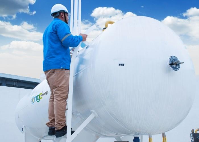 NGC Energy LLC (Subsidiary of National Gas Company SAOG, Oman