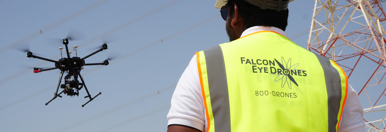 FEDS (Falcon Eye Drones) | LinkedIn