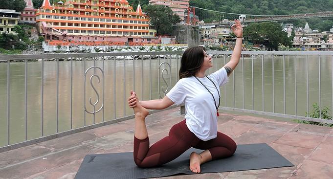 Rishikesh Yoga Teacher Training Course Linkedin