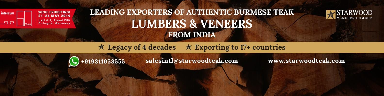 Starwood Veneers Pvt Ltd Linkedin