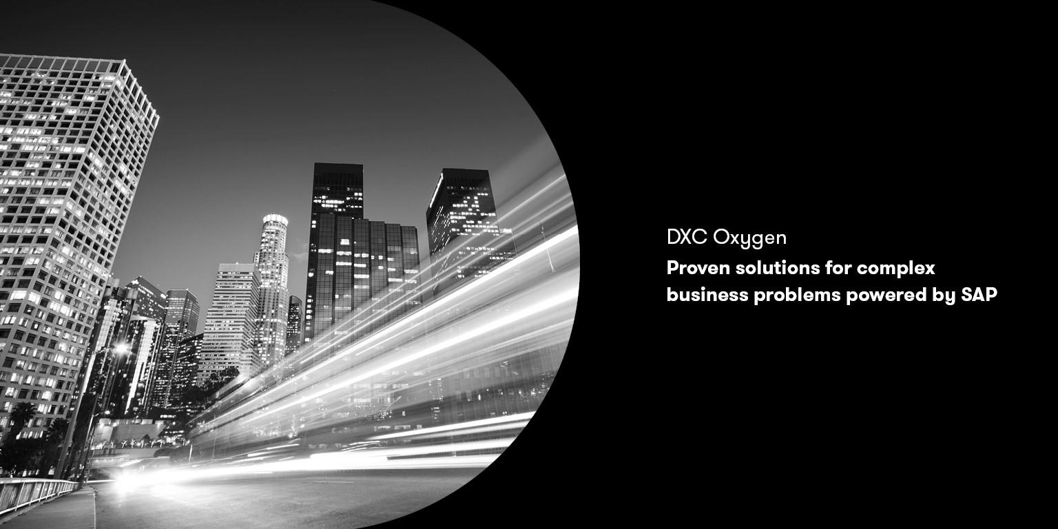 DXC Oxygen   LinkedIn