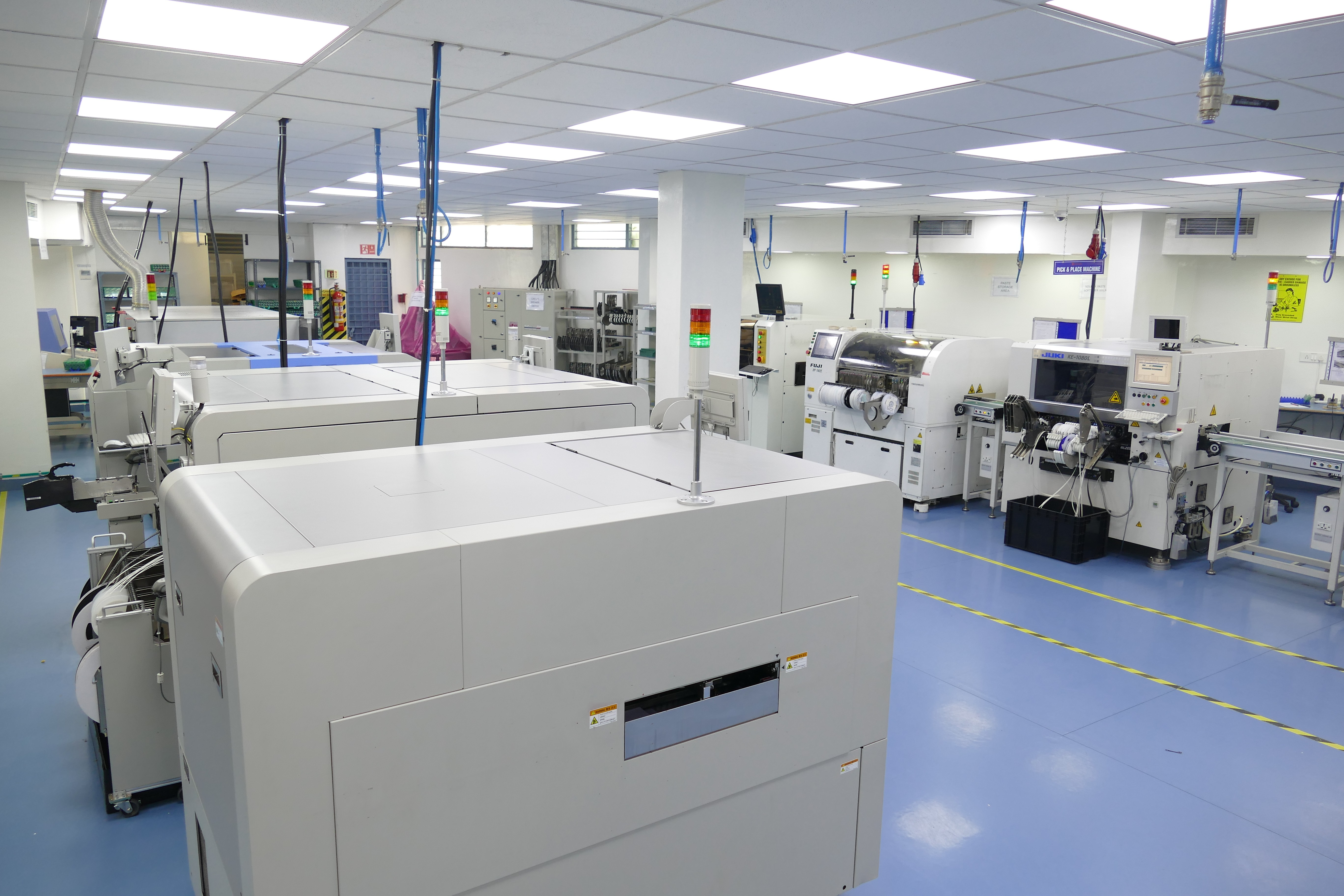 Tescom EMS & Contract Manufacturing of PCBA | LinkedIn
