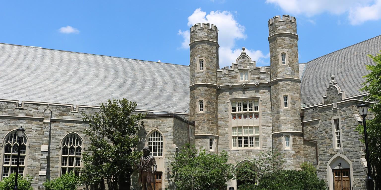 West Chester University Of Pennsylvania Linkedin
