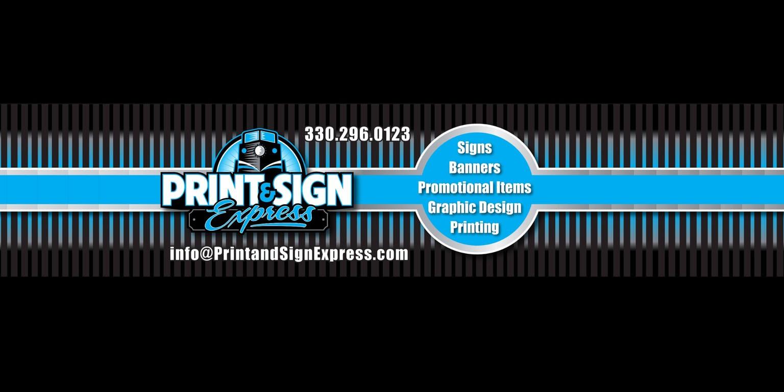Print and Sign Express | LinkedIn