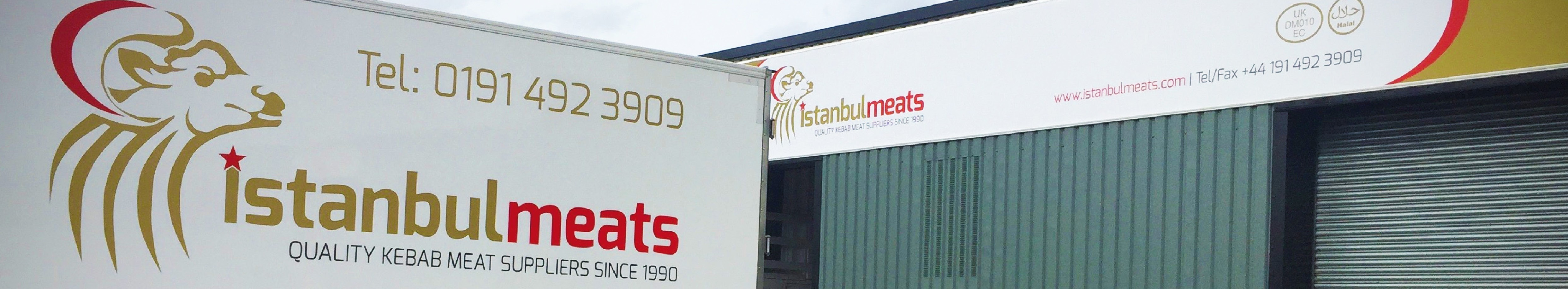 ISTANBUL MEATS LIMITED | LinkedIn