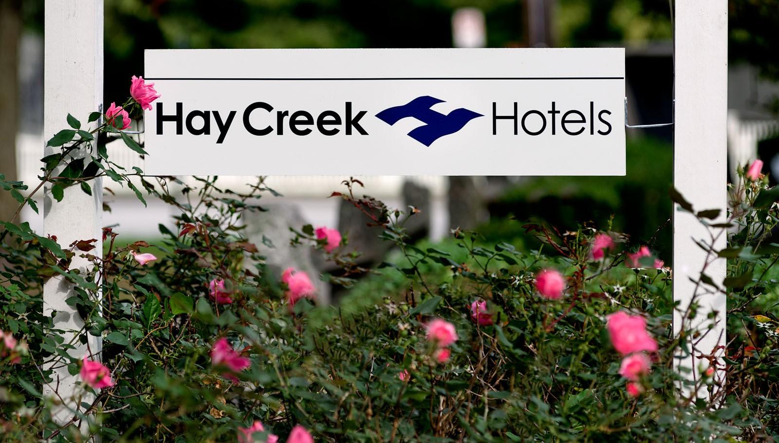 Hay Creek Hotels   LinkedIn