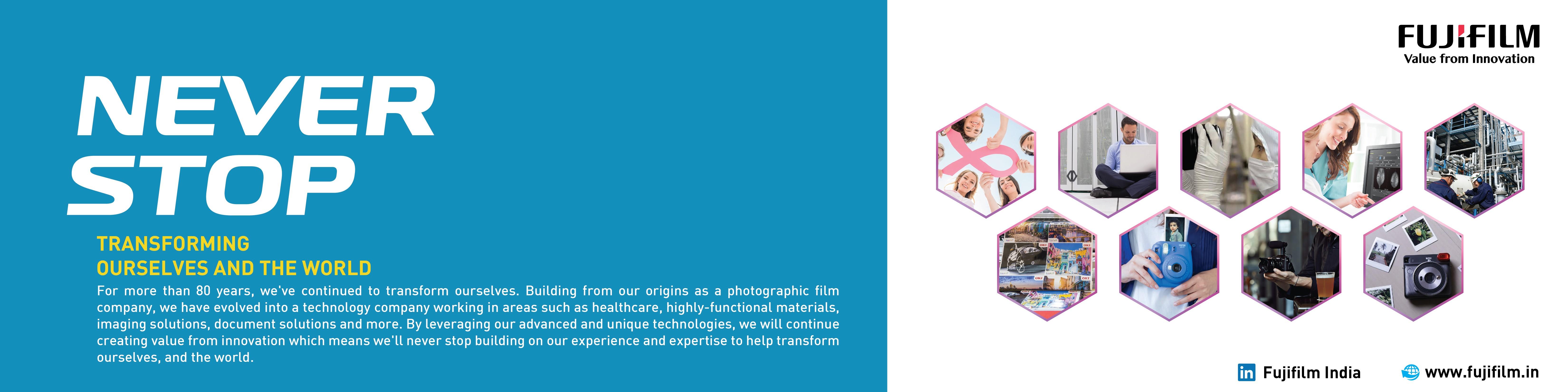 Fujifilm India Pvt  Ltd  | LinkedIn